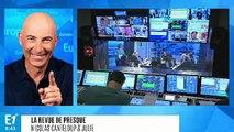 """Manuel Valls anticipe sa défaite à la mairie de Barcelone : """"Je suis heureux de vous annoncer ma candidature à la présidentielle algérienne"""" (Canteloup)"""