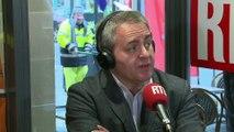 """""""Je ne crois plus aux partis politiques"""" dit Xavier Bertrand sur RTL"""