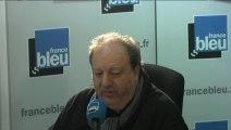 """""""Le PSG a besoin de se rassurer"""" : regardez l'édito de Stéphane Bitton dans  """"ici c'est France Bleu Paris""""."""