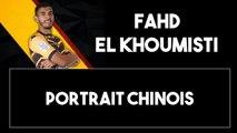 Épisode 7 : Portrait Chinois avec Fahd El Khoumisti