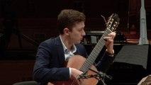 La Cumparsita : tango, par Thibault Garcia (guitare)