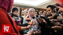DPM to visit Pasir Gudang victims