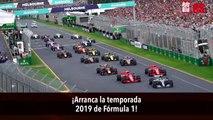 Las claves del GP de Australia de F1 2019