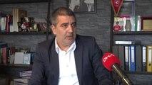 Spor Batur Altıparmak'tan Selçuk İnan ve Mehmet Topal Açılımı