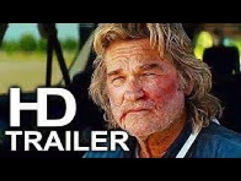 CRYPTO (FIRST LOOK - Trailer #1 NEW) 2019 Kurt Russell, Luke Hemsworth Thriller Movie HD