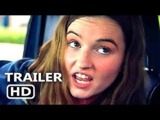 BOOKSMART (FIRST LOOK - Official Trailer NEW) 2019 Olivia Wilde, Lisa Kudrow Teen Movie HD