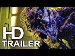 DOOM ANNIHILATION (FIRST LOOK - Trailer #1 NEW) 2019 Action Horror Movie HD