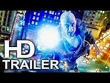 SHAZAM (FIRST LOOK - Doctor Sivana Fight Scene Trailer NEW) 2019 Superhero Movie HD