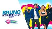 Les cours de ski de Christina et d'Elliot - (14/03/2019) Bruno dans la Radio