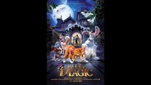 THE HOUSE OF MAGIC OST - Real $8 RAMIN DJAWADI