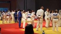 Belle performance des ivoiriens aux jeux olympiques spéciaux à Abu Dhabi