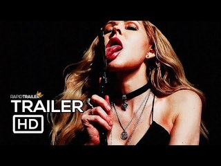 BLOOD CRAFT Official Trailer (2019) Horror Movie HD