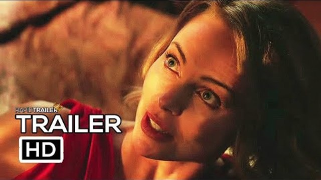 LONG SHOT Official Trailer #2 (2019) Charlize Theron, Seth Rogen Movie HD