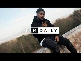 Ragoe - No Handouts [Music Video] GRM Daily
