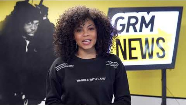Rapman movie, Grime reality series, Drake in London & more | GRM News