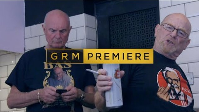 Pete & Bas - Dents In A Peugeot [Music Video]   GRM Daily