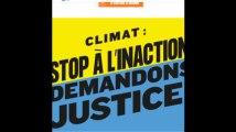 Réchauffement climatique: Quatre ONG attaquent l'Etat pour «manquements» à son obligation d'action