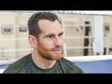 David Price on Tyson Fury: I've got NOTHING BUT RESPECT