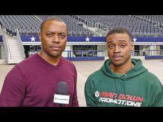 ERROL SPENCE: All I See is MIKEY GARCIA Getting BEAT UP!