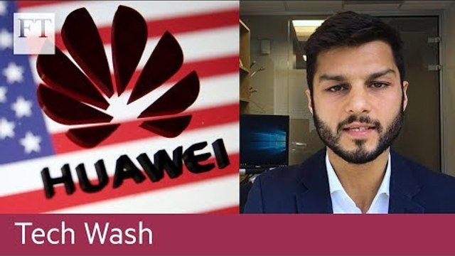 Tech Wash: Can Huawei successfully sue the US government?