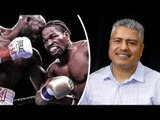 Robert Garcia on Porter vs Ugas GOOD or BAD DECISION??