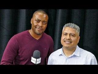 Robert Garcia: Mikey Garcia might UNIFY 147 if BEATS Errol Spence!