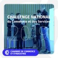 Le Challenge national du commerce et des services