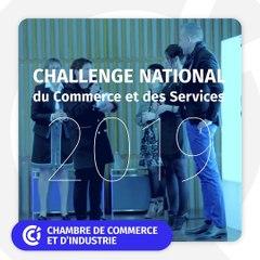 Le Challenge national du commerce et des services