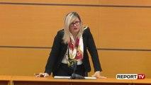 Report TV -Bie në rrjetën e vettingut Arqile Koça...kishte konkuruar edhe për kryeprokuror