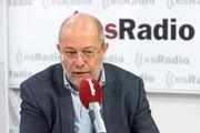 Federico Jiménez Losantos entrevista a Francisco Igea