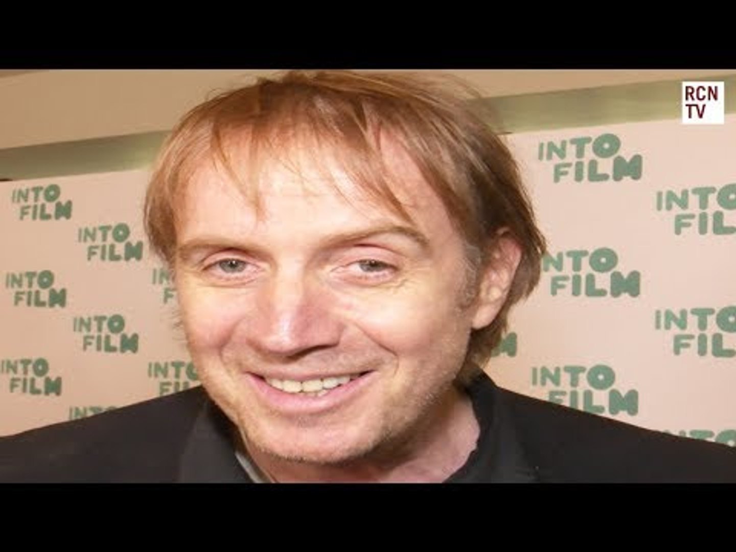 Rhys Ifans Interview Into Film Awards 2019