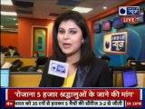 Lok Sabha Elections 2019: Tom Vadakkan, Arjun Singh joins BJP, Manish Khundri joins Congress