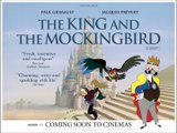 La Polka des Lions-The King and the Mocking Bird-W.Kilar