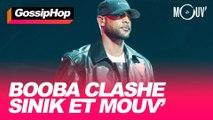 Booba clashe Sinik et Mouv'