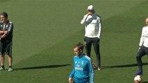 """Real Madrid - Zidane : ''Les joueurs ont envie de bien terminer la saison"""""""