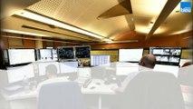 RER A : Un nouveau centre de commandement pour informer plus rapidement les voyageurs en cas d'incident