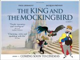 Carillon-The King and the Mocking Bird-W.Kilar