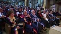 14 Mart Tıp Bayramı  - Tarihçi-yazar Prof. Dr. İlber Ortaylı - ANKARA