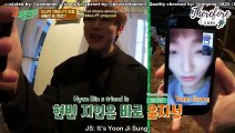 [ENG SUB] 190215 JTBC Wanna Do - Yoon Jisung Cuts by Therefore Subs