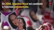 Ségolène Royal et l'infidélité de Hollande : « des souffrances terribles... »