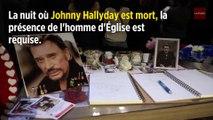 Abbé de La Morandais : la nuit où Johnny Hallyday est mort