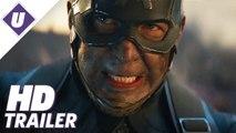 Avengers Endgame - New Official Trailer