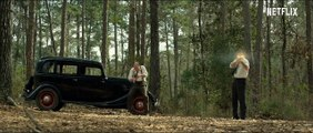 The Highwaymen - Bande-annonce