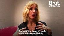4 questions auxquelles Sandrine Kiberlain en a marre de devoir répondre