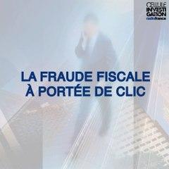 La fraude fiscale à portée de clic