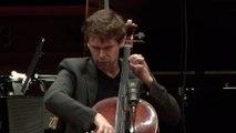 Chostakovitch : Sonate pour violoncelle et piano en ré mineur op. 40 (La Marca)