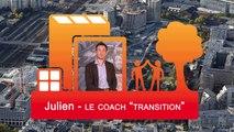 """CoRDEES - Julien le coach """"transition"""""""