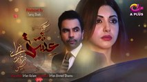 Kyunke Ishq Baraye Farokht Nahi - Episode 22 _ Aplus Dramas _ Junaid Khan, Moomal _ Pakistani Drama