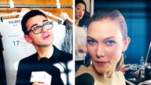 Project Runway Returns with Some New Fashion Faces