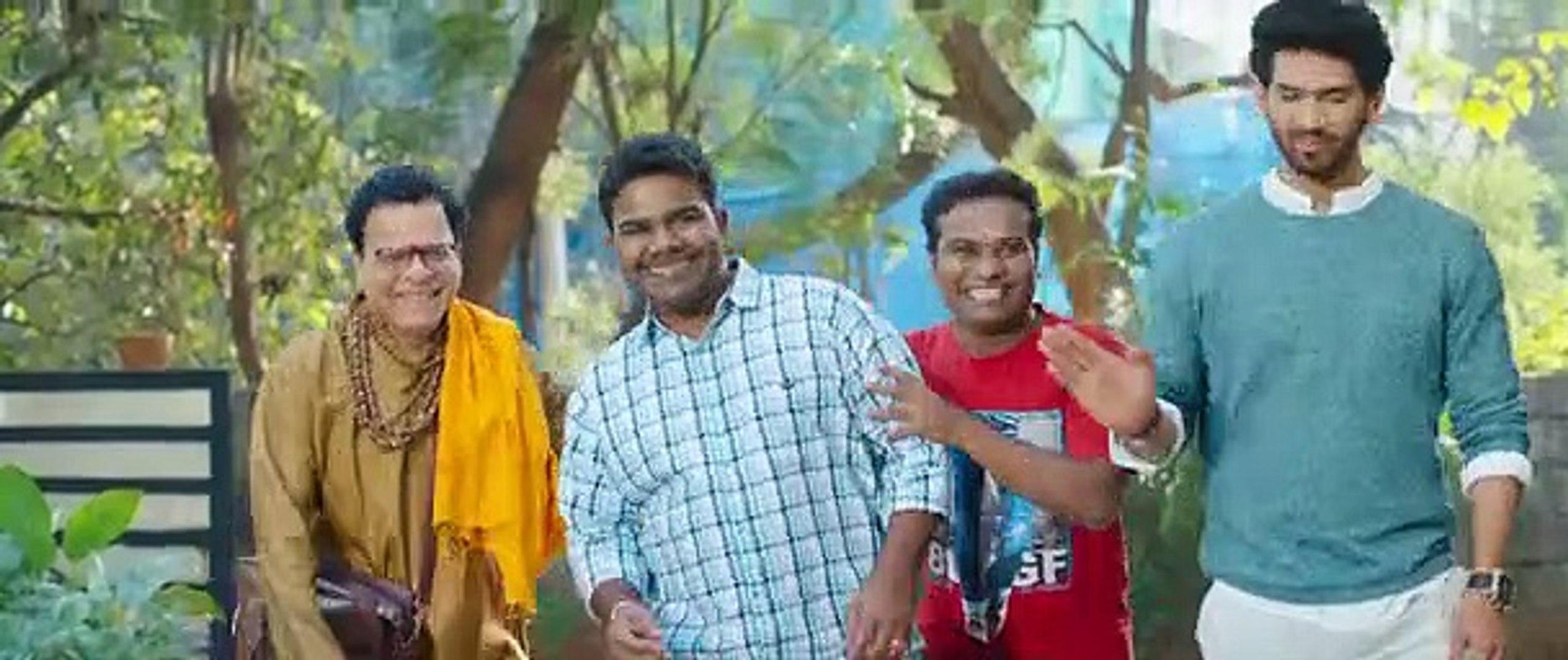 Anaganaga O Premakatha (2018) Telugu Part 2